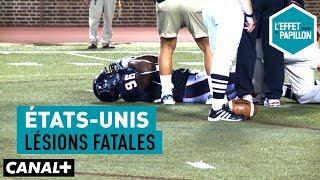 Documentaire États-Unis : lésions fatales