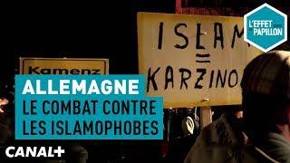 Documentaire Allemagne : le combat contre les islamophobes