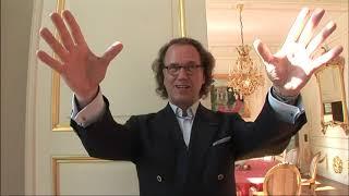 Documentaire André Rieu, le millionnaire des violons