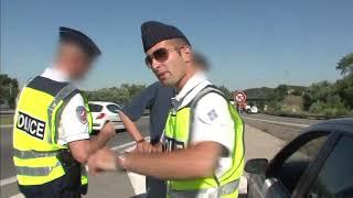 Documentaire Autoroutes à risque, la grande traque des chauffards