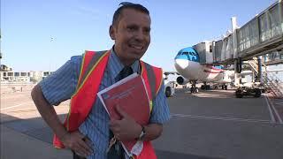 Documentaire Bagages volés, enquête au coeur des aéroports
