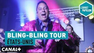 Documentaire Bling Bling Tour aux Etats-Unis