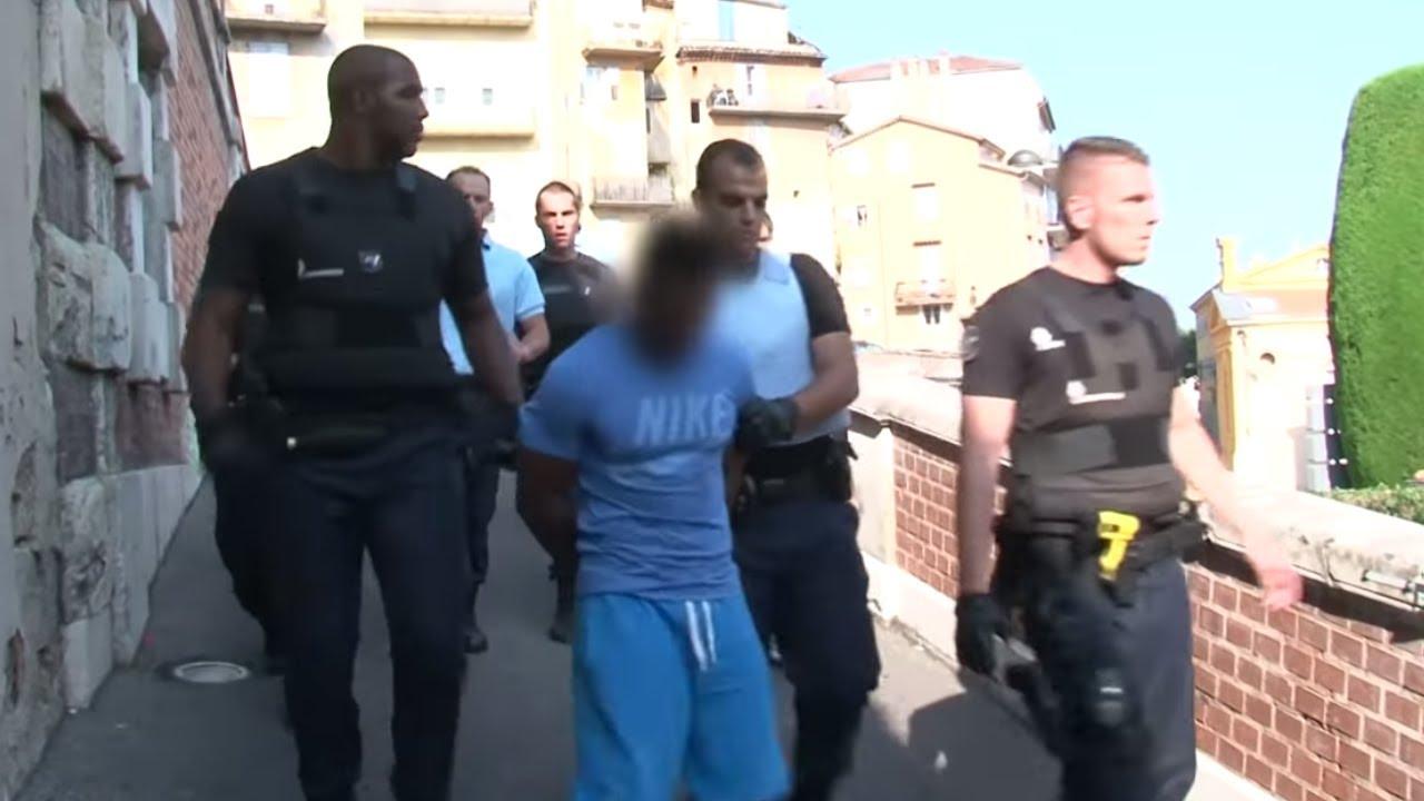 Documentaire Cannes : accidents, cambriolages et nuits chaudes