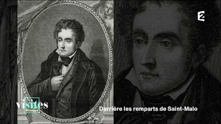 Documentaire Chateaubriand