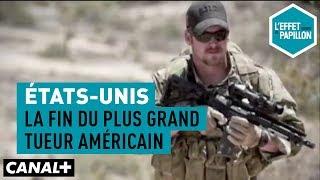 Documentaire Chris Kyle, meilleur sniper de l'armée américaine