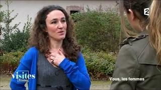 Documentaire Elle restaure nos vieilles pierres