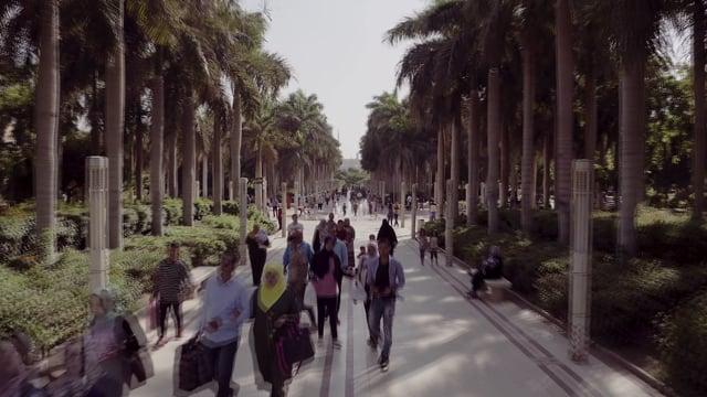 Documentaire Egypte – Le Caire, le renouveau du quartier de Darb Al-Ahmar