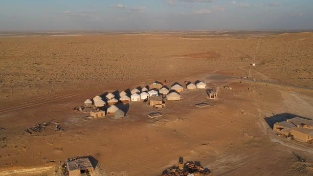 Documentaire Ouzbékistan – Khiva, la porte du désert
