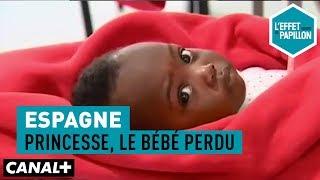 Documentaire Espagne : Princesse, le bébé perdu