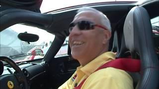 Documentaire Ferrari, chronique d'un succès fou
