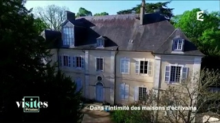 Documentaire George Sand à Nohant