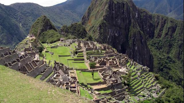 Documentaire Inca