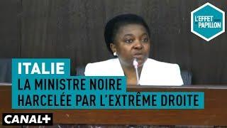 Documentaire Italie : la ministre noire harcelée par l'extrême droite