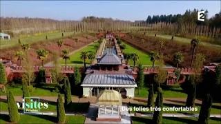 Documentaire Jacques Garcia au château du Champ de Bataille