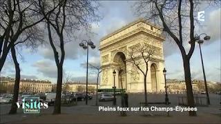 Documentaire L'Arc de Triomphe