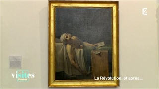 Documentaire La mort de Marat