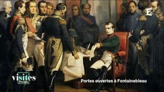 Documentaire L'abdication de Napoléon