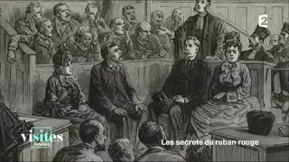 Documentaire L'affaire Jules Grévy