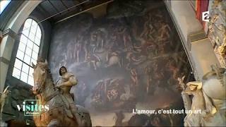 Documentaire L'École des Beaux-Arts