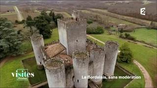 Documentaire Le château de Roquetaillade
