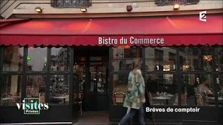 Documentaire Le boom de la bistronomie