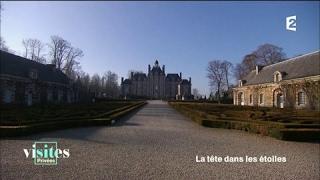Documentaire Le château de Balleroy, temple de l'aérostation
