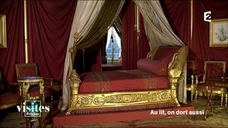 Documentaire Le lit à baldaquin