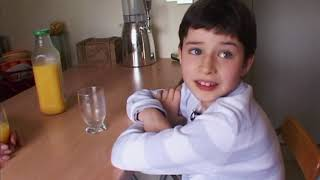 Documentaire Le petit Nicolas, dans les secrets du tournage