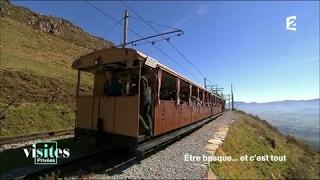 Documentaire Le petit train de la Rhune