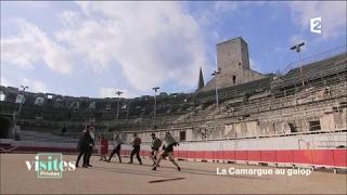 Documentaire Les arènes d'Arles