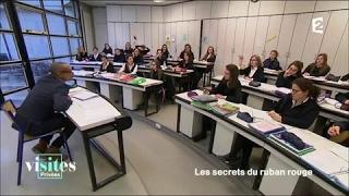 Documentaire Les Demoiselles de la Légion d'honneur