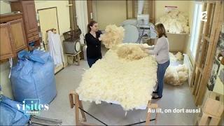 Documentaire Les derniers matelas de laine