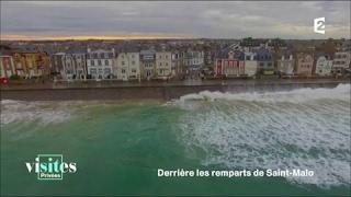 Documentaire Les grandes marées