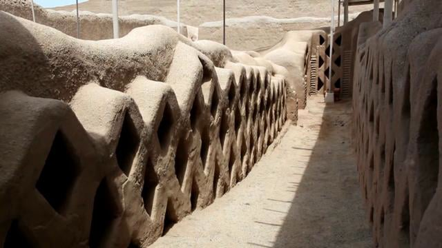 Documentaire Les royaumes pré-incas