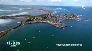 Documentaire L'Île de Sein
