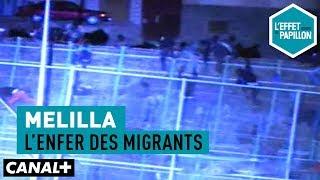 Documentaire Melilla : l'enfer des migrants
