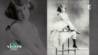 Documentaire Mistinguett