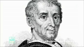 Documentaire Montesquieu