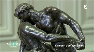 Documentaire Rodin et Camille Claudel