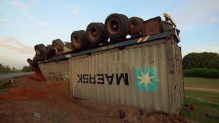 Documentaire Sénégal, les routes du courage