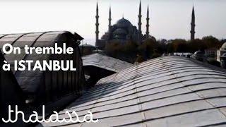 Documentaire Séisme à Istanbul