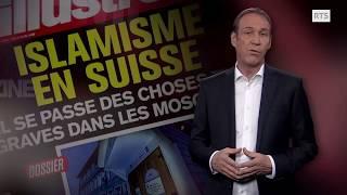 Documentaire Les djihadistes suisses sont parmi nous