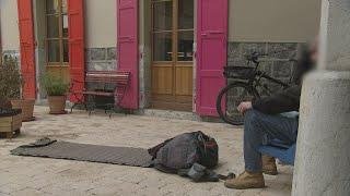 Documentaire Une vie de sans-abri