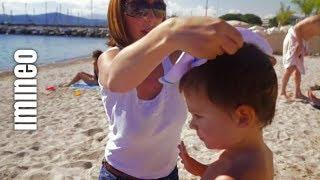Documentaire Tendance : la folie des combinaisons anti-UV