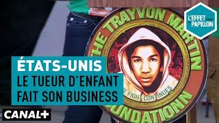 Documentaire Trayvon Martin : le tueur d'enfant fait son business