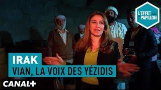 Documentaire Vian, la voix des Yézidis