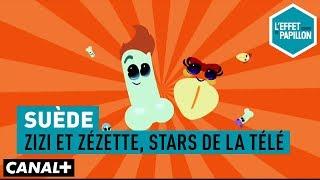Documentaire Zizi et Zézette : stars de la TV en Suède