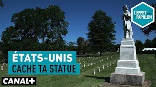 Documentaire États-Unis : cache ta statue