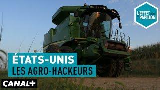 Documentaire États-Unis : les agro-hackeurs