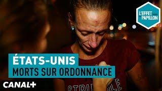 Documentaire États-Unis : morts sur ordonnance
